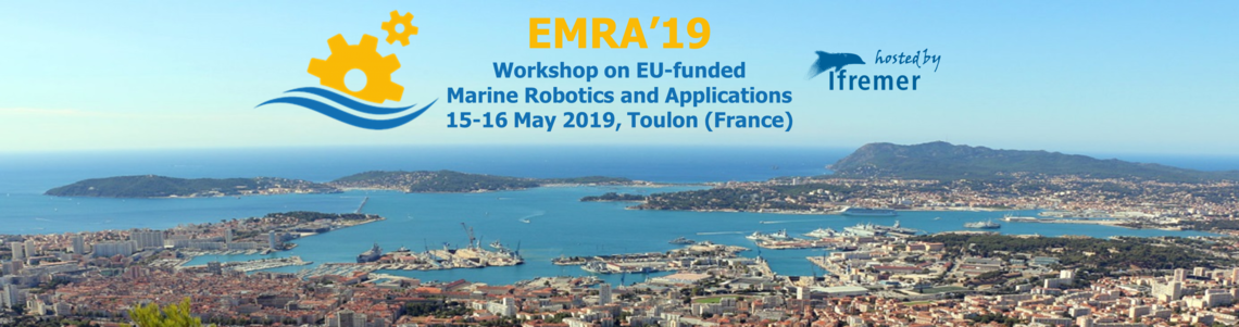Workshop EMRA 2019