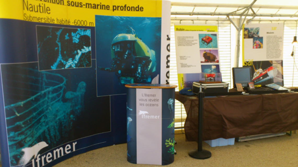 Fête de la Science 2012 - 2