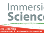 Logo Immersion Sciences 2017
