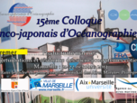 Colloque franco-japonais de Marseille (2)