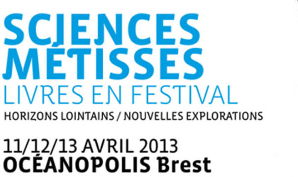 Festival Sciences métisses