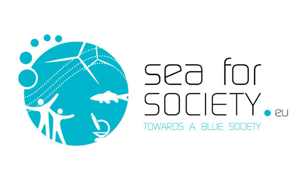 Logo Sea for Society